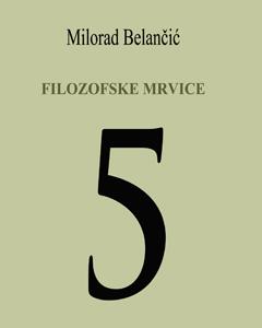 FILOZOVSKE 5